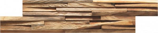 Wandverblender Natural 8 15x60cm