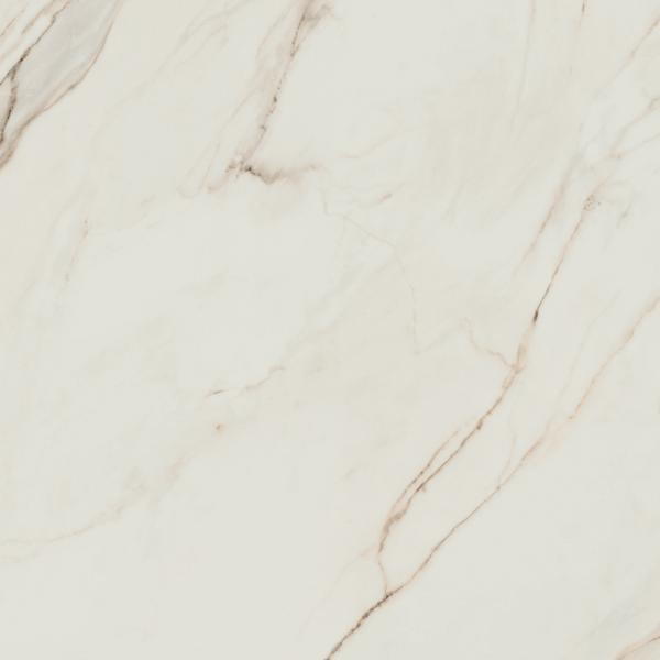Marmoroptik Calacacatta 80x80cm