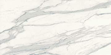 Marmoroptik Calacatta Bianco 60x120cm
