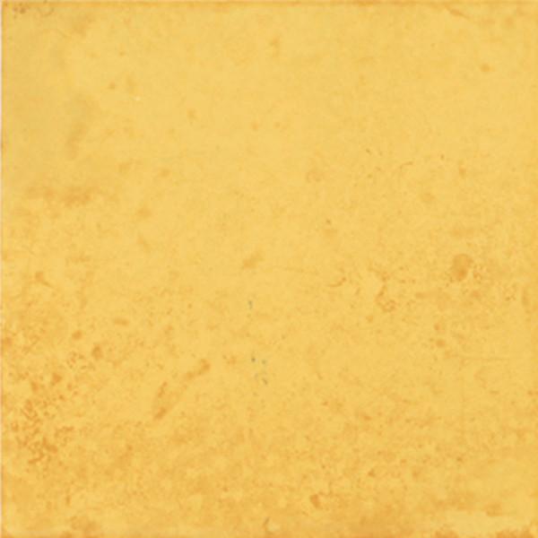 Rustikaloptik Wandfliese Gelb 20x20cm