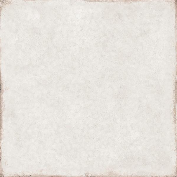 Vintagefliese Bianco SN10 20x20 cm