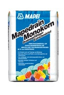 Mapedrain Monokorn Drainageestrich 25kg