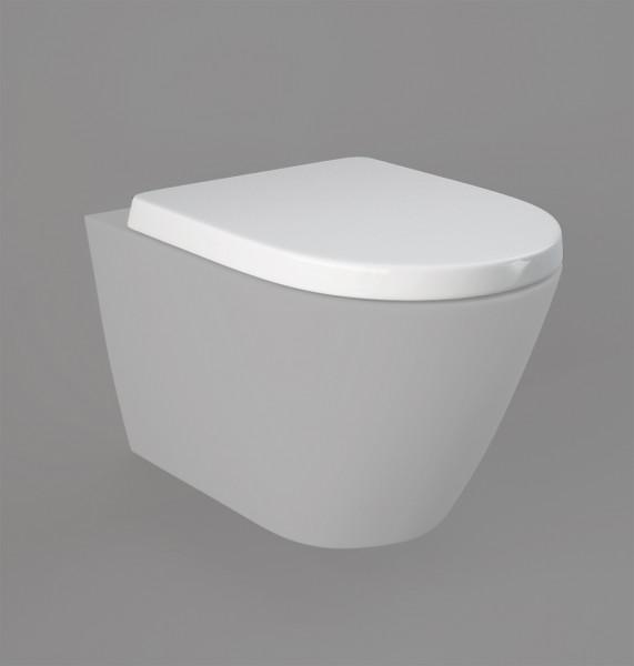 Isola WC-Sitz soft close