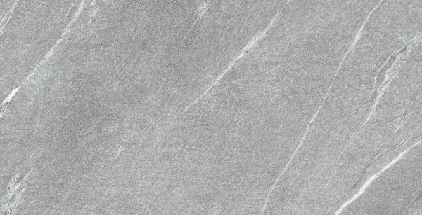 Steinoptik Wand Grau 40x80cm