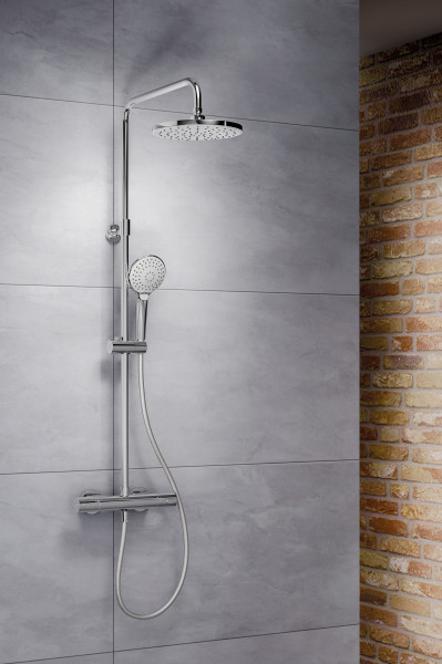 HSK Duschsystem mit Handbrause