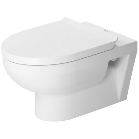 Duravit Rimless WC inkl. WC Sitz