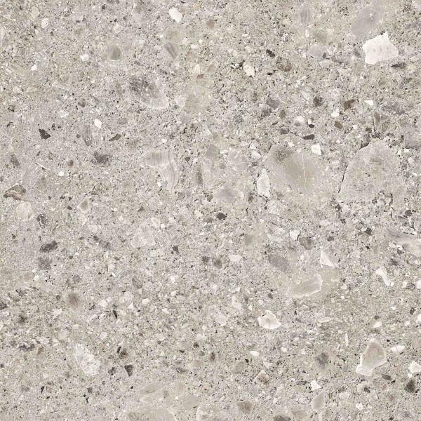 Steinoptik Grau 80 x 80 cm