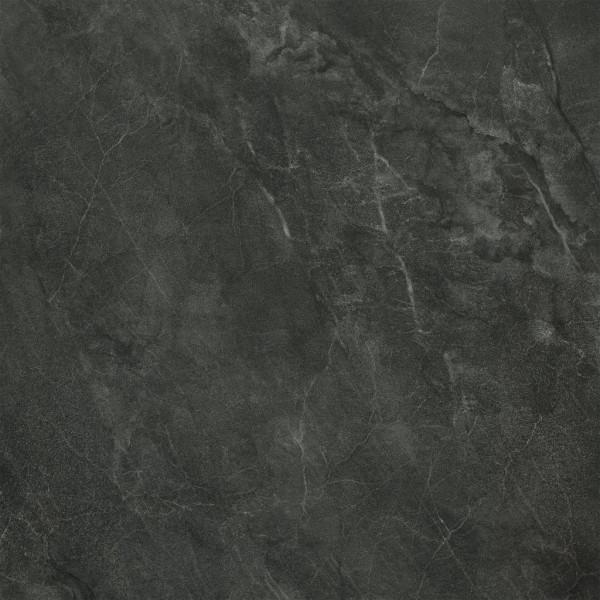 Steinoptik Darkgrey 120x120cm