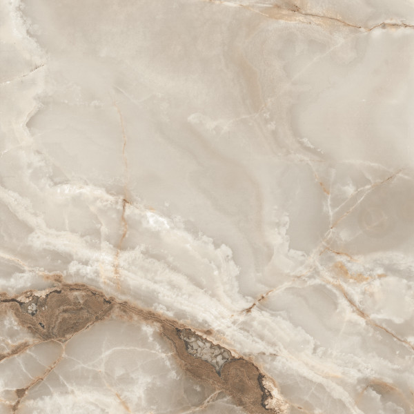 Marmoroptik Onyx poliert 60x60cm