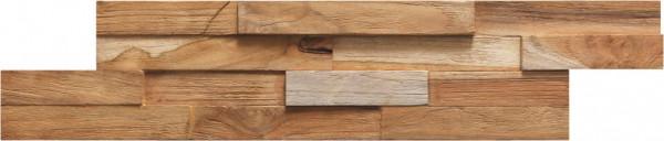 Wandverblender Natural 4 15x60cm