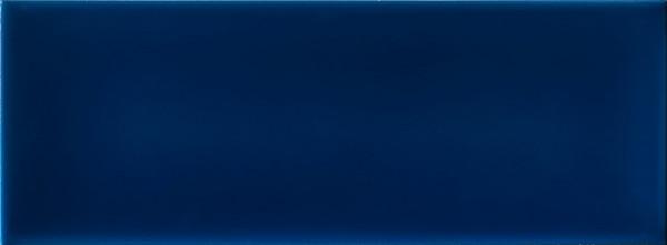Wandfliese Blau 12,5x33,3cm