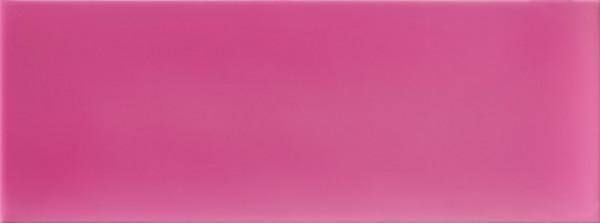 Wandfliese Rosa 12,5x33,3cm