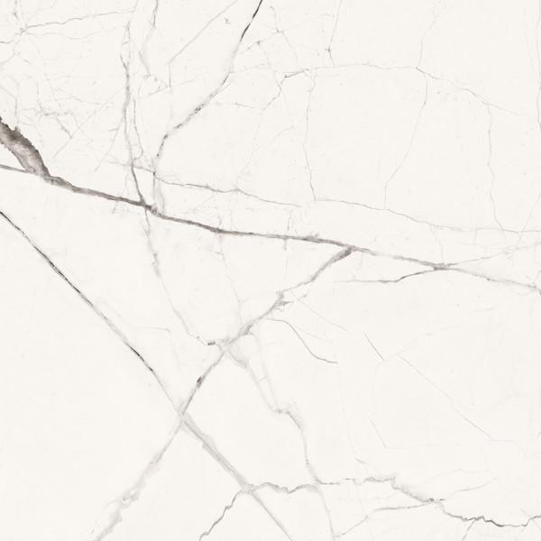 Marmoroptik Statuario poliert 60x60cm