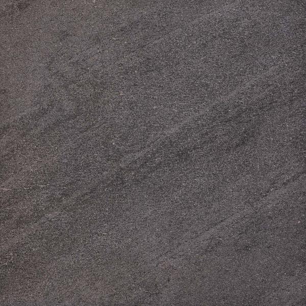 Steinoptik Schwarz 60x60cm
