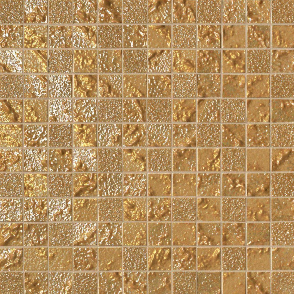 Mosaik Summer gold perlmut 30x30cm
