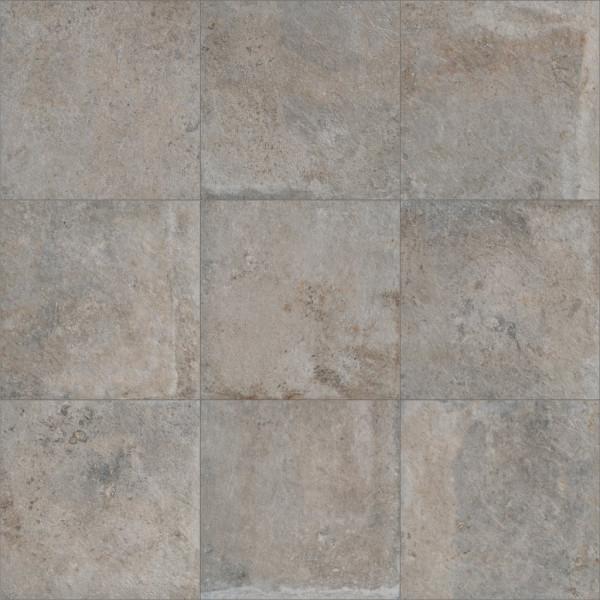 2cm Outdoor Grey Mix 45x90cm