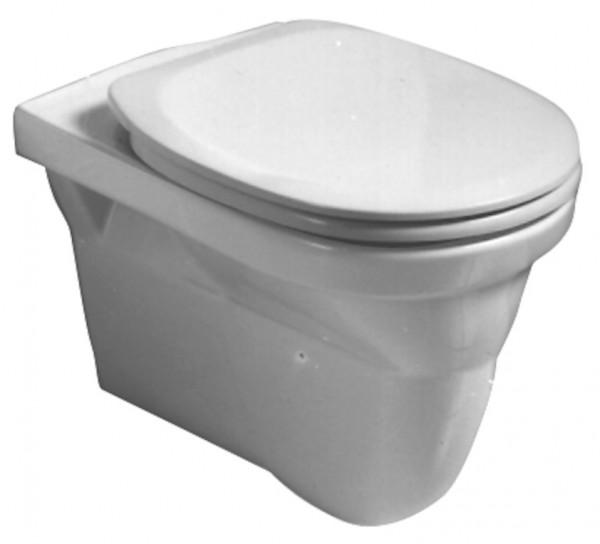 Laufen Object Hänge WC weiß