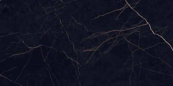 Marmoroptik Noir 120x270cm