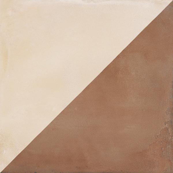 Terra Triangolo vers. C 20x20cm