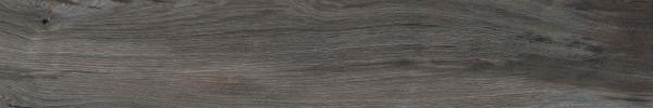Holzoptik Dunkelbraun 20x120 cm