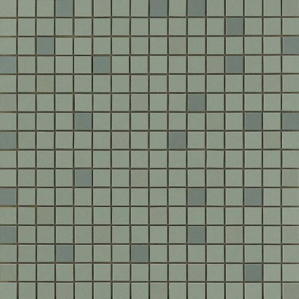 Mosaik Square Grün 30,5x30,5cm