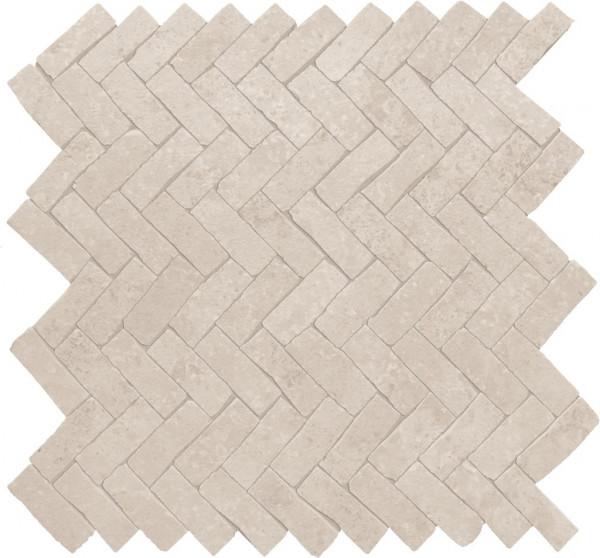 Steinoptik Mosaik Spina 30x30cm
