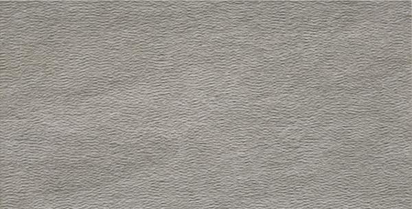 Steinoptik Dekor strukturiert Light Grey 30x120 cm