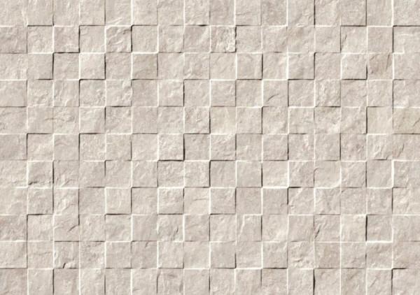 Steinoptik Dekor 3D Rechteck 31,5x45cm