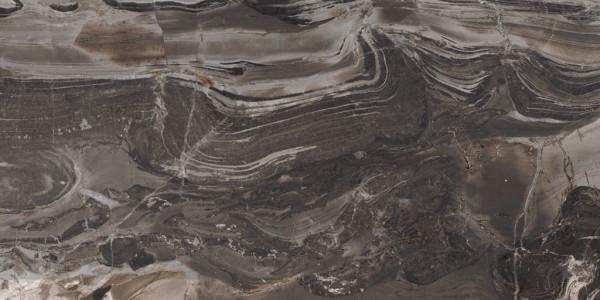 Marmoroptik Brown poliert 60x120cm