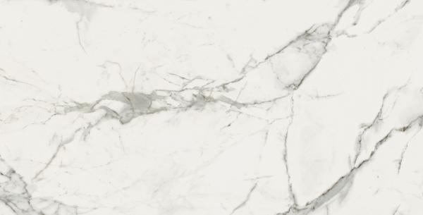 Marmoroptik Bianco Apuan 60x120cm