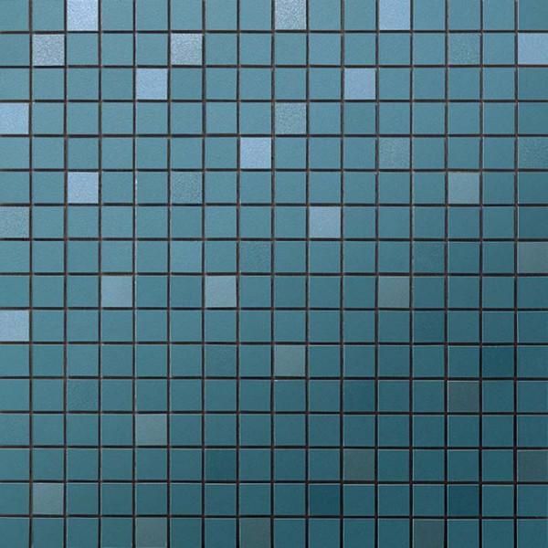 Mosaik Square Blau 30,5x30,5cm