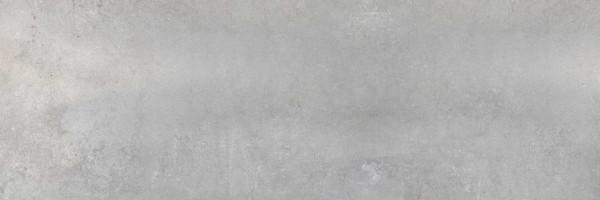 Metalloptik Wand Grey 40x120 cm