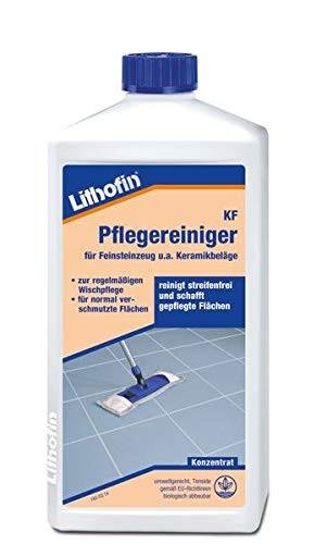 Lithofin Pflegereiniger 1 Liter