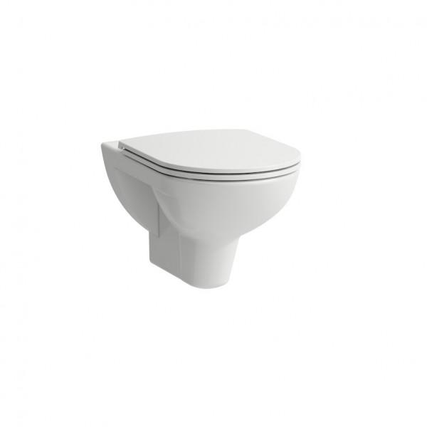 Laufen PRO Wand WC weiß