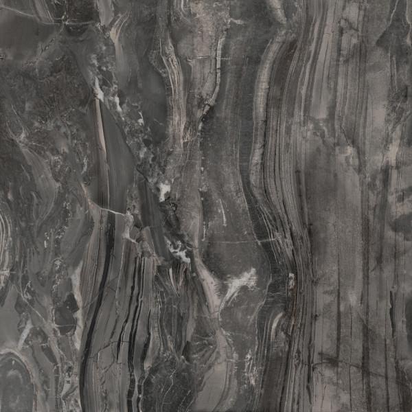 Marmoroptik Brown 120x120cm