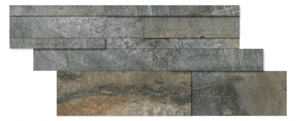 Steinoptik Stonegrey Dekor 30x60cm