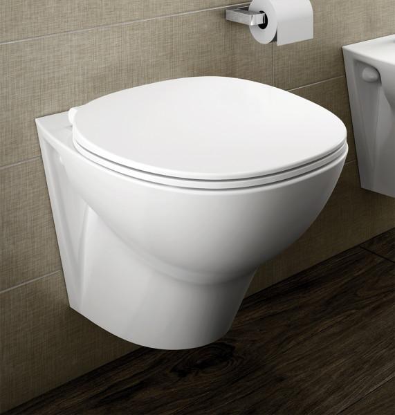 Happy Hänge-WC ohne Sitz rimless