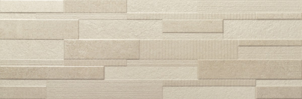 Hipster Brick Mist 30x90 cm