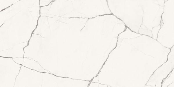 Marmoroptik Statuario poliert 60x120cm