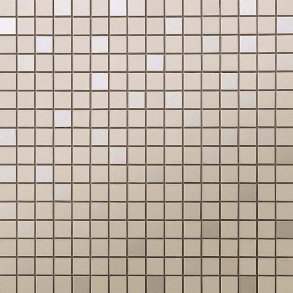 Mosaik Square Taupe 30,5x30,5cm