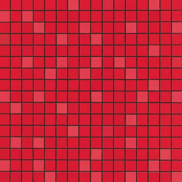 Mosaik Square Rot 30,5x30,5cm