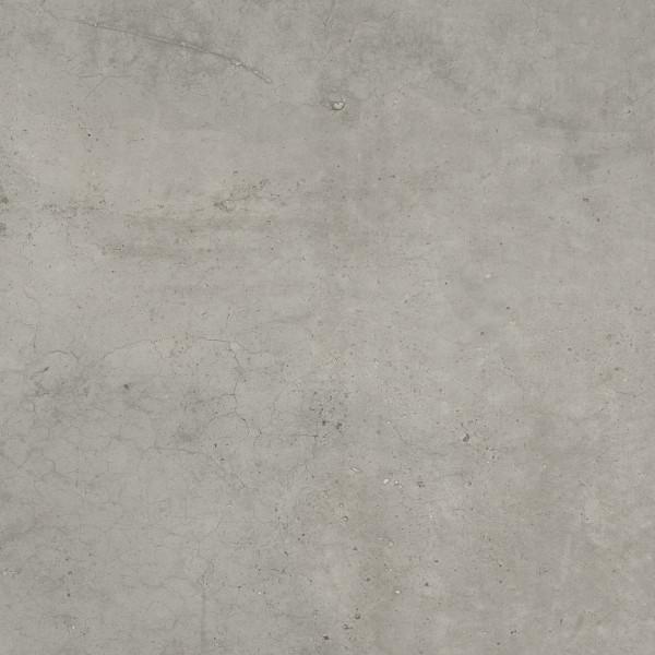 Betonoptik Zementgrau 80x80cm