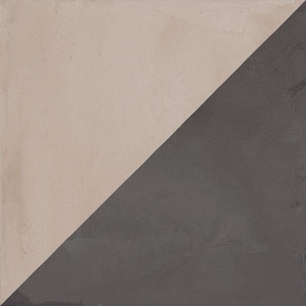 Terra Triangolo vers. F 20x20cm