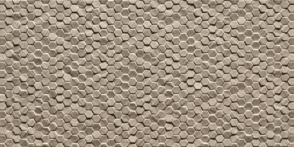 Geostone Esagonetta Terra 30x60cm