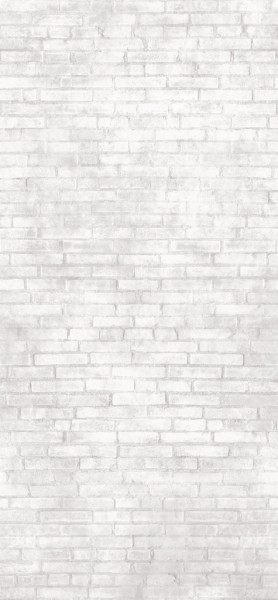 XXL Style Dekorfliese Bricklane 120x260cm